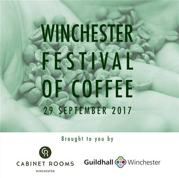 Winchester Festival Of Coffee Beautiful South